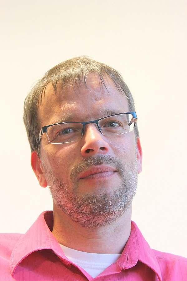 Frank Steinkuehler