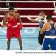 dbv-boxen-olympische-spiele-tokyo-ammar-riad-abdujabbar-achtelfinale